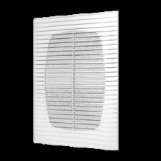 1313Г Решетка вентиляц, приточно-вытяжная АБС 138*138