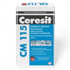 Клей д/плитки CERESIT СМ115 5кг.