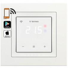 Термостат Terneo sх c датчиком