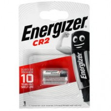 Батарейки ENERGIZER CR2