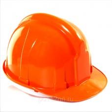 Каска защитная оранж.(Бибер)
