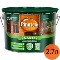 Пинотекс Классик Бесцветный 2,7л.