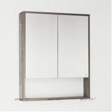 Зеркало шкаф Экзотик 65