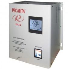 Стабилизатор АСН-12 000Н/1-Ц Ресанта Lux