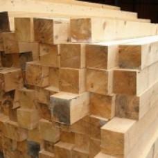 Брус обрезной 100*100*6м 1сорт(0,06м.куб.)