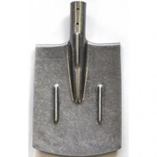 Лопата прямая рельс сталь S505-2