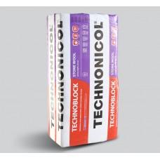 ТехноБлокСтандарт (100*600*1200) 0,288м3-2,88м2-4шт (24 упак.)
