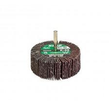 Круг лепестковый веерный 60*30*6мм,Р150 Matrix