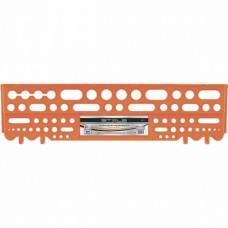 Полка для инструмента 62,5см оранжевая 90715 Стелс