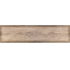 Керамогранит Шато коричневый 151*600 (1,36м)