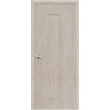 Дверь 3DG Тренд-13 3D Капучино 200*80