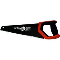 Ножовка 400мм Тефлон (3Д заточка/двухкомп.рукоятка) Вихрь