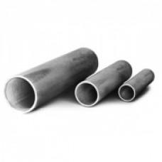 Труба ВГП ГОСТ 3262-75 ДУ 15*2,8 L=6м (1м-1,28кг)