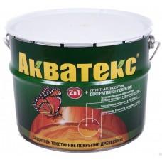 Акватекс 10л. Дуб