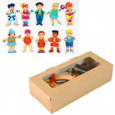 Деревянная рамка-вкладыш Спорт 03015