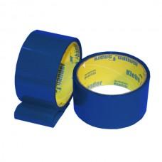 Скотч прозрачный синий 50мм*40мкм*57м