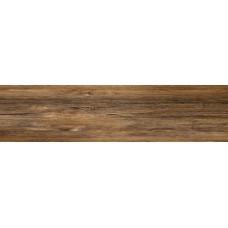 Керамогранит Глазурованный Шервуд коричневый 151*600*10мм БК (9шт)
