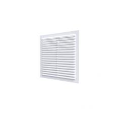 A2525R Решетка вентиляционная разъемная 249*249