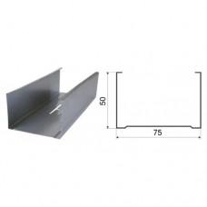 Профиль ПС 75*50*3м 0,40мм