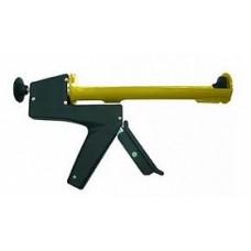 Пистолет д/гермет. полукорпусной усиленный с противовесом Бибер