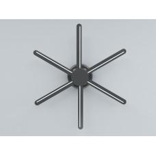 Голограмма LED Fan