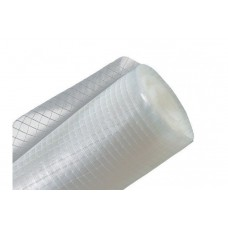 Пленка полиэтиленовая строительная армированная 200мкм (120гр/м2) 2*25м