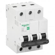 Автомат Electric 50А 3П