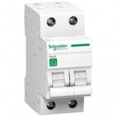 Автомат Electric 50А 2П
