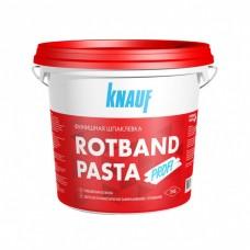Шпатлевка Ротбанд Паста Профи готовая 5кг.