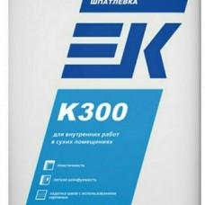 Шпатлевка ЕК 300 20кг. Улучш. Универсальная (56шт. пал)