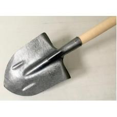 Лопата штыковая S506-6/506-2Н Облегченная рельсовая сталь в сборе