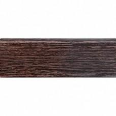 Заглушка для плинтуса левая ПВХ РОЙС 80мм 15шт 325 Венге цаво