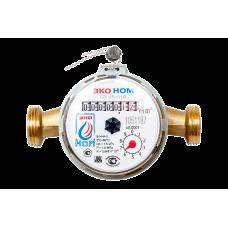 Счетчик водяной ЭКО НОМ - 15 -110 универс. (с комплектом)