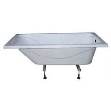 Ванна акриловая Стандарт 130*70 Экстра Тритон