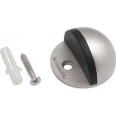 Дверной ограничитель DH003ZA SN матовый никель