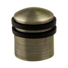 Дверной ограничитель DH062ZA AB 3см. бронза