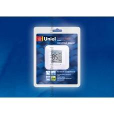 Выкл. с диммером и таймером USW-001-LCD-DM-40/50W сенс. Uniel