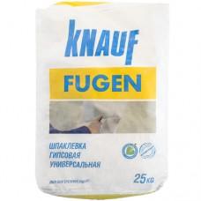 Шпатлевка Кнауф Фугенфюллер 25кг.