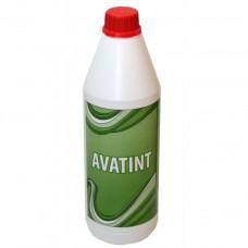 Пигмент AVATINT Оксидно-зеленый Тиккурила GX