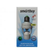 Датчик движ.Smartbuy в патрон Е27 60Вт до 6м sbl-ms-010