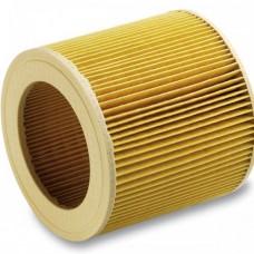 Фильтр KARCHER синтетический д/пылесоса WD