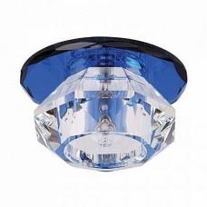 Св-к HOROZ HL801 20W JC G4 Синий 015-002-0020