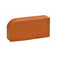 Кирпич керамический Гладкий печной 250*120*65 Витебский с закруглением 330шт/упак