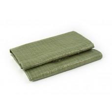 Мешок полипр. 55*95 зеленый ( в упак.10шт)