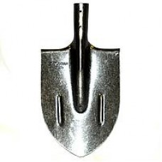 Лопата штыковая S506-6/506-2Н Облегченная рельсовая сталь