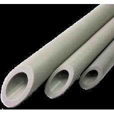 Труба PN-20 d-25*4,2 VOSTOK серый