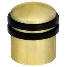 Дверной ограничитель DH062ZA SG Матовое золото