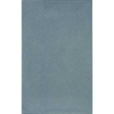Плитка обл. Шамони низ голуб. 250*400 (1,4м2) Грация
