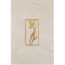 Декор Венера палевый 01 200*300 1 сорт