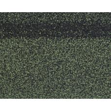 Карниз/конек Зеленый Shinglas 3м2 (7м.кон/12м.карн)